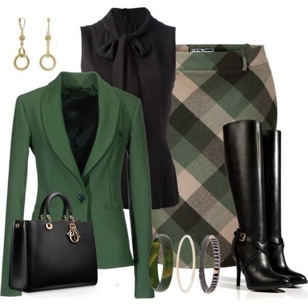 blazer-outfit-ideas-92 88+ Stylish Blazer Outfit Ideas to Copy Now