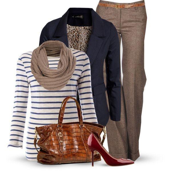 blazer-outfit-ideas-93 88+ Stylish Blazer Outfit Ideas to Copy Now
