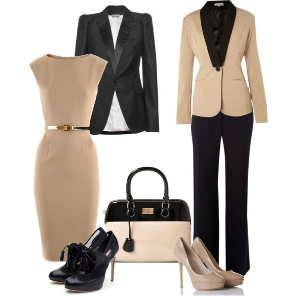 blazer-outfit-ideas-94 88+ Stylish Blazer Outfit Ideas to Copy Now
