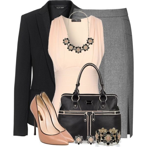 blazer-outfit-ideas-95 88+ Stylish Blazer Outfit Ideas to Copy Now