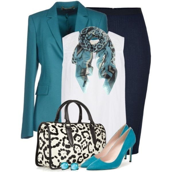 blazer-outfit-ideas-96 88+ Stylish Blazer Outfit Ideas to Copy Now
