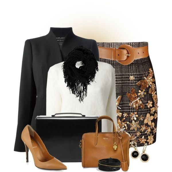 blazer-outfit-ideas-97 88+ Stylish Blazer Outfit Ideas to Copy Now