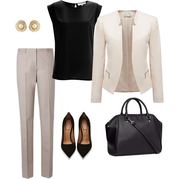 blazer-outfit-ideas-98 88+ Stylish Blazer Outfit Ideas to Copy Now