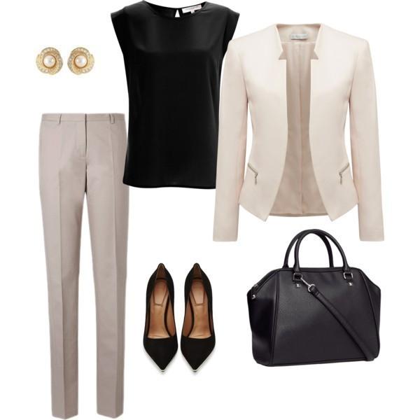 blazer-outfit-ideas-98 88+ Stylish Blazer Outfit Ideas to Copy Now