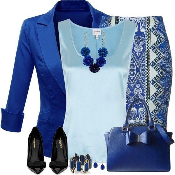 blazer-outfit-ideas-99 88+ Stylish Blazer Outfit Ideas to Copy Now