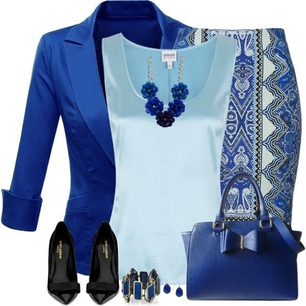 blazer-outfit-ideas-99 88+ Stylish Blazer Outfit Ideas to Copy Now