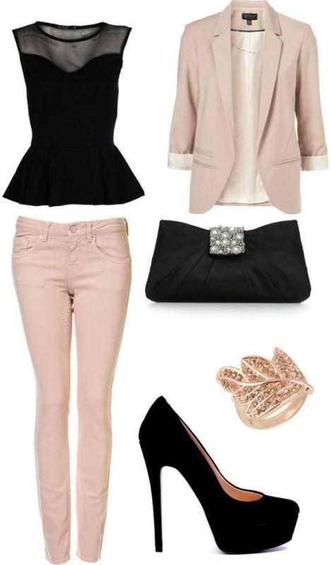 blazer-outfit-ideas 88+ Stylish Blazer Outfit Ideas to Copy Now