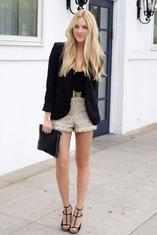 blazer-outfits-100 87+ Fresh Ways to Learn How to Wear a Blazer