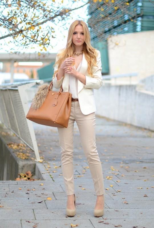 blazer-outfits-102 87+ Fresh Ways to Learn How to Wear a Blazer