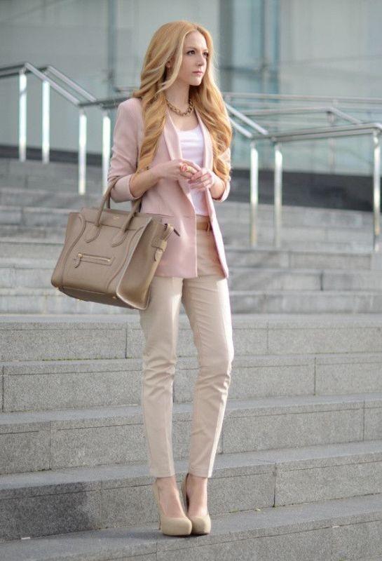 blazer-outfits-105 87+ Fresh Ways to Learn How to Wear a Blazer