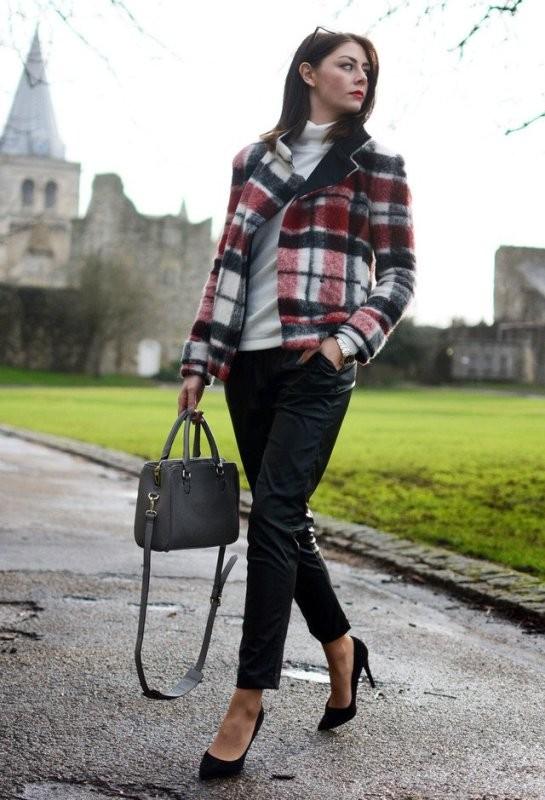 blazer-outfits-106 87+ Fresh Ways to Learn How to Wear a Blazer