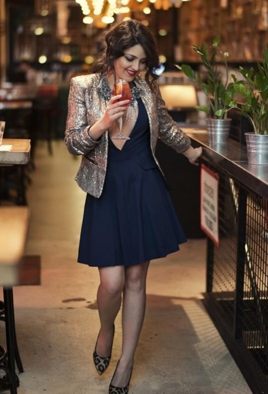 blazer-outfits-107 87+ Fresh Ways to Learn How to Wear a Blazer