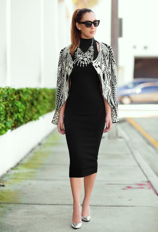 blazer-outfits-109 87+ Fresh Ways to Learn How to Wear a Blazer