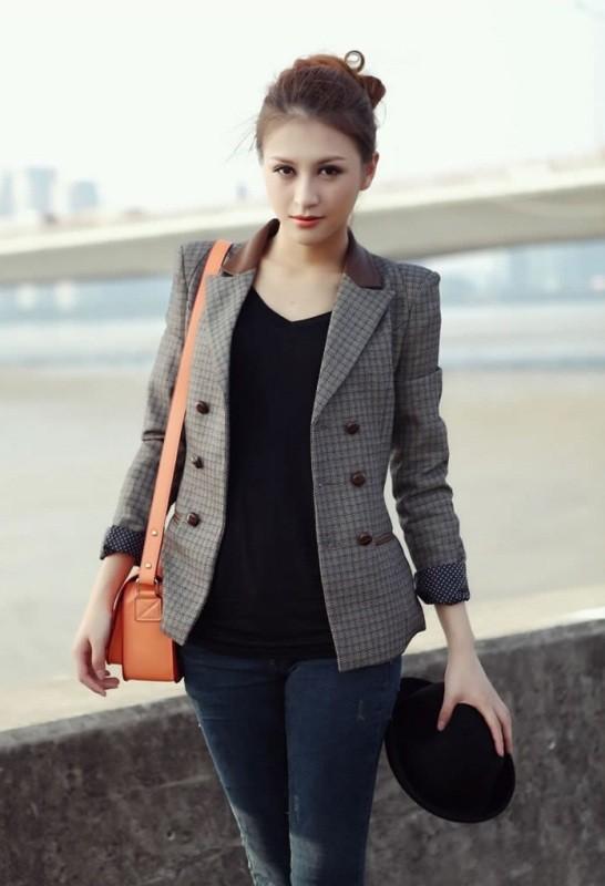 blazer-outfits-110 87+ Fresh Ways to Learn How to Wear a Blazer