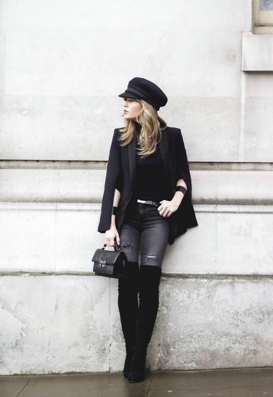 blazer-outfits-116 87+ Fresh Ways to Learn How to Wear a Blazer