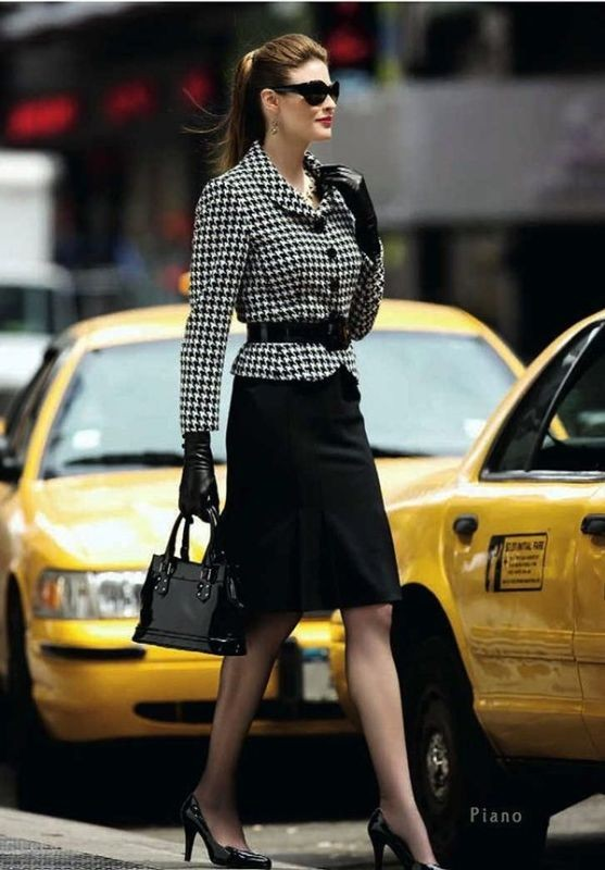 blazer-outfits-117 87+ Fresh Ways to Learn How to Wear a Blazer