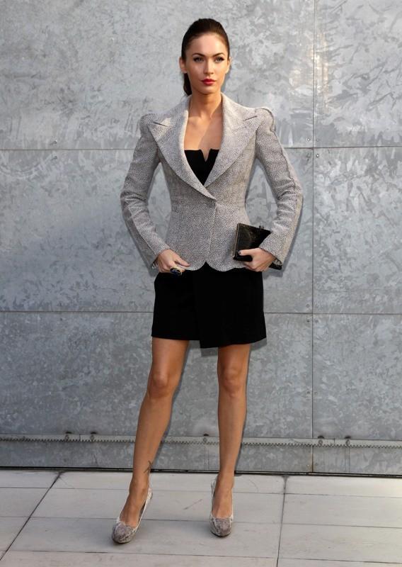 blazer-outfits-118 87+ Fresh Ways to Learn How to Wear a Blazer