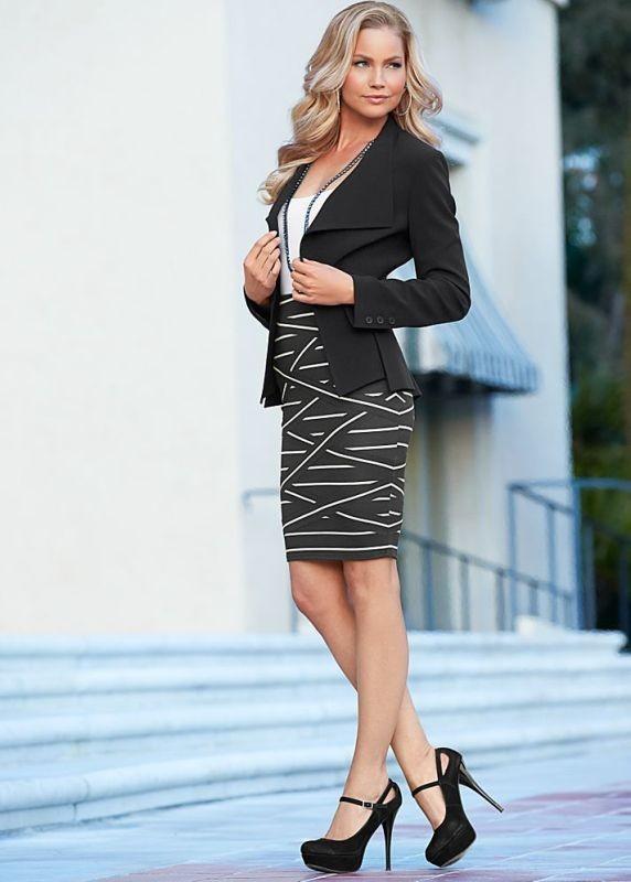 blazer-outfits-120 87+ Fresh Ways to Learn How to Wear a Blazer