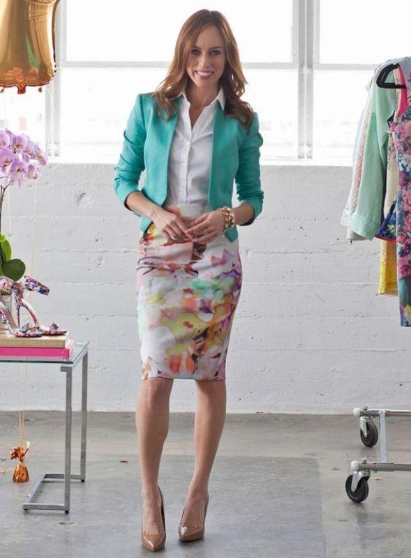 blazer-outfits-123 87+ Fresh Ways to Learn How to Wear a Blazer