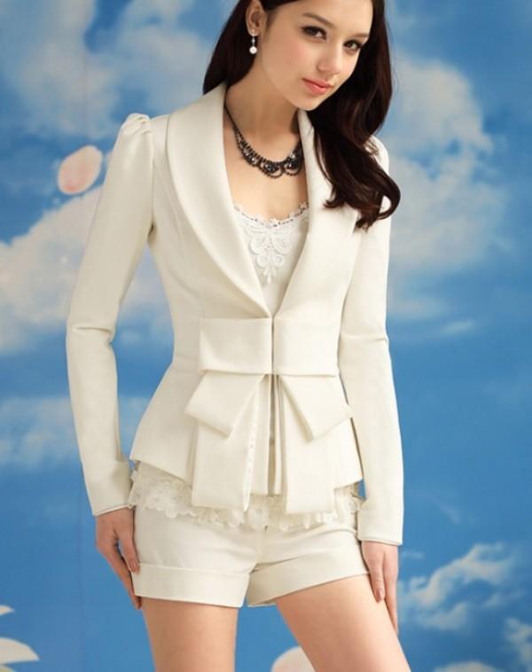 blazer-outfits-132 87+ Fresh Ways to Learn How to Wear a Blazer