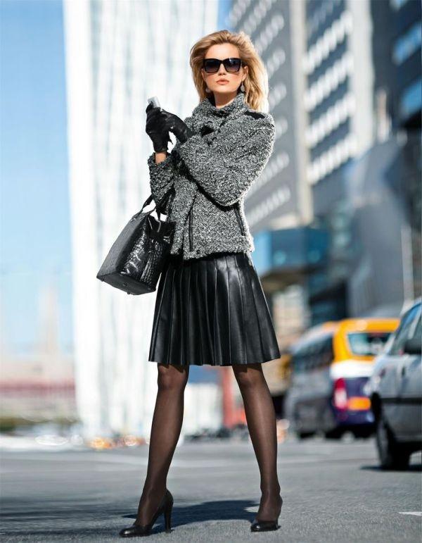 blazer-outfits-133 87+ Fresh Ways to Learn How to Wear a Blazer
