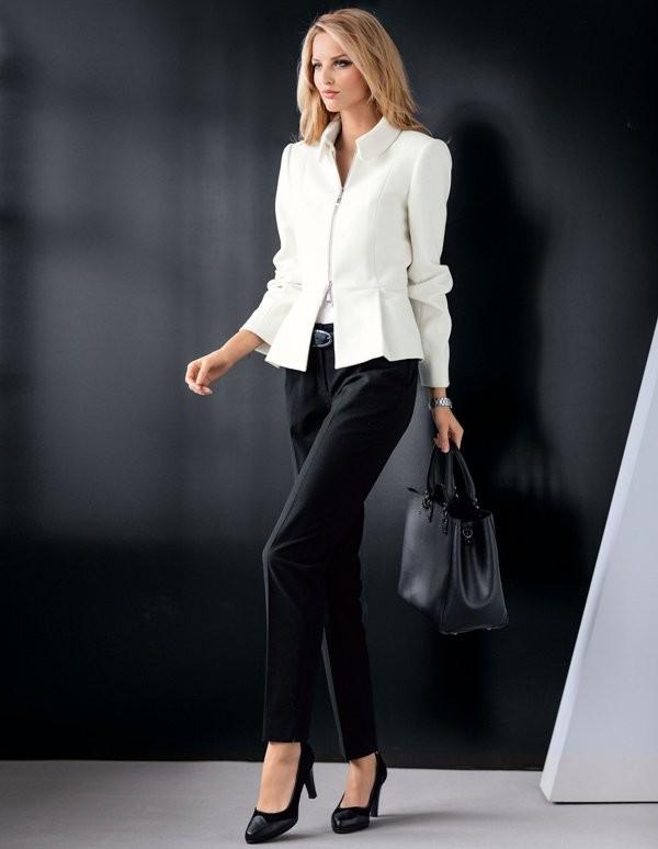 blazer-outfits-137 87+ Fresh Ways to Learn How to Wear a Blazer