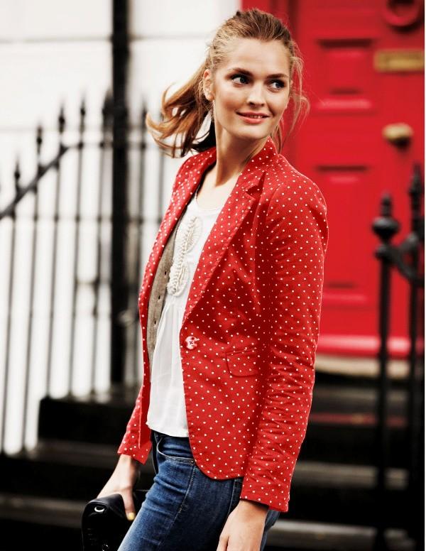 blazer-outfits-138 87+ Fresh Ways to Learn How to Wear a Blazer