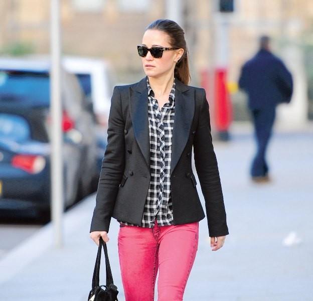 blazer-outfits-141 87+ Fresh Ways to Learn How to Wear a Blazer
