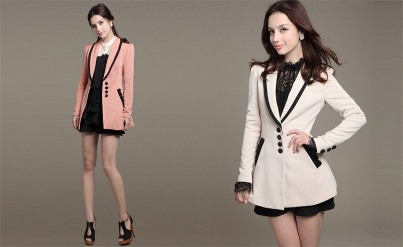blazer-outfits-144 87+ Fresh Ways to Learn How to Wear a Blazer