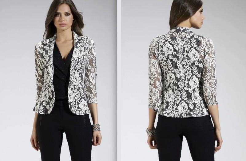 blazer-outfits-145 87+ Fresh Ways to Learn How to Wear a Blazer