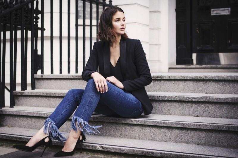blazer-outfits-146 87+ Fresh Ways to Learn How to Wear a Blazer
