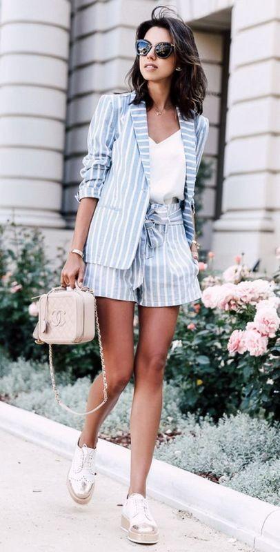 blazer-outfits-23 87+ Fresh Ways to Learn How to Wear a Blazer