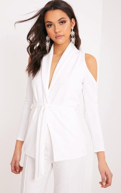 blazer-outfits-32 87+ Fresh Ways to Learn How to Wear a Blazer