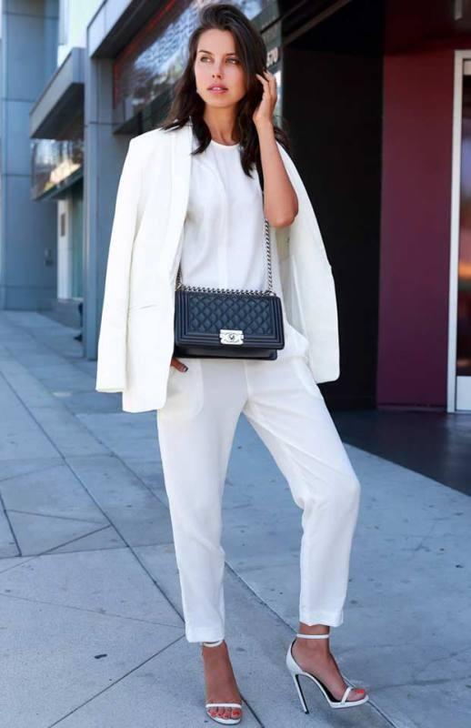 blazer-outfits-38 87+ Fresh Ways to Learn How to Wear a Blazer