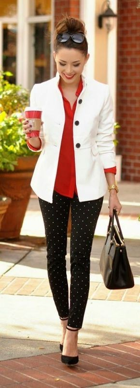 blazer-outfits-4 87+ Fresh Ways to Learn How to Wear a Blazer