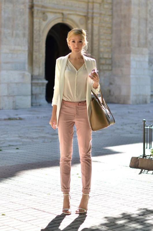 blazer-outfits-45 87+ Fresh Ways to Learn How to Wear a Blazer