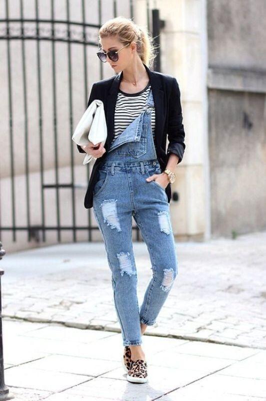 blazer-outfits-48 87+ Fresh Ways to Learn How to Wear a Blazer