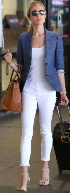 blazer-outfits-6 87+ Fresh Ways to Learn How to Wear a Blazer