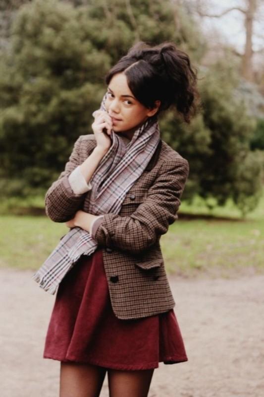 blazer-outfits-60 87+ Fresh Ways to Learn How to Wear a Blazer