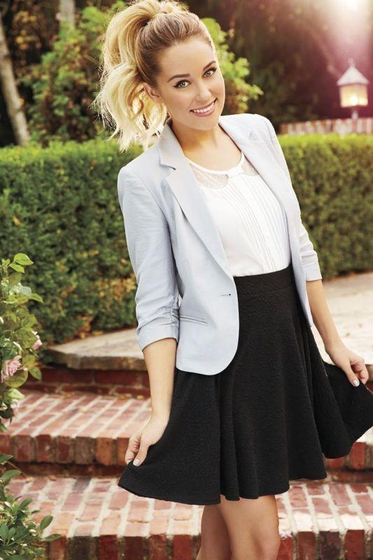 blazer-outfits-61 87+ Fresh Ways to Learn How to Wear a Blazer