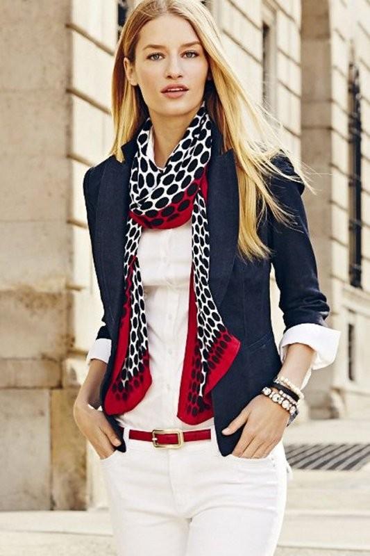 blazer-outfits-65 87+ Fresh Ways to Learn How to Wear a Blazer