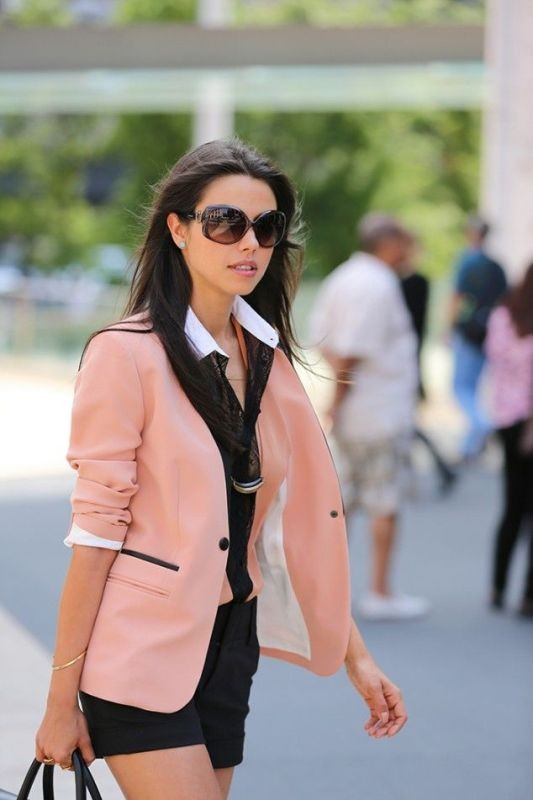 blazer-outfits-66 87+ Fresh Ways to Learn How to Wear a Blazer