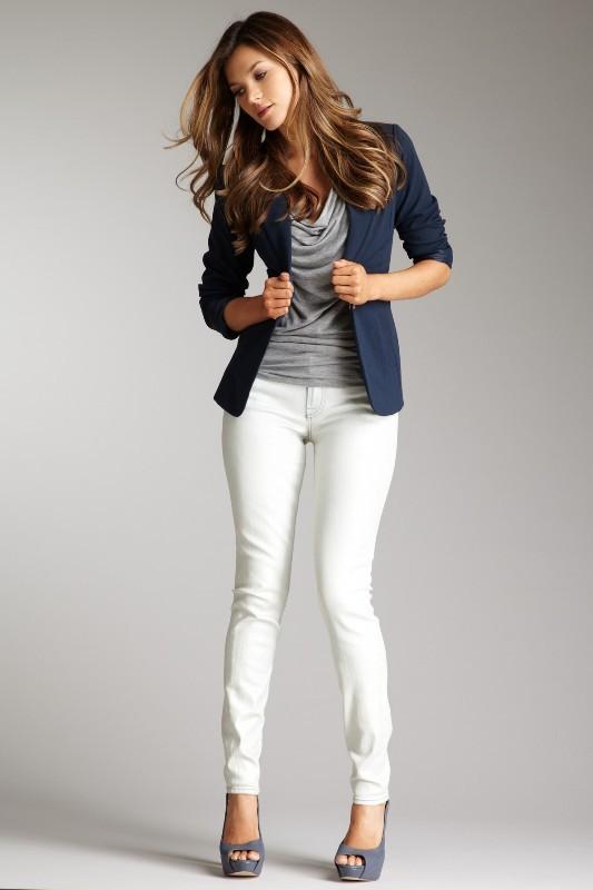 blazer-outfits-76 87+ Fresh Ways to Learn How to Wear a Blazer
