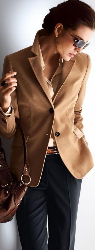blazer-outfits-9 87+ Fresh Ways to Learn How to Wear a Blazer
