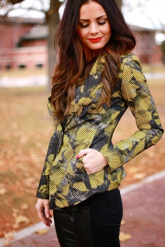 blazer-outfits-90 87+ Fresh Ways to Learn How to Wear a Blazer