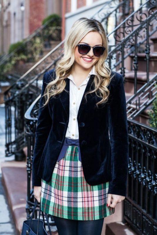 blazer-outfits-91 87+ Fresh Ways to Learn How to Wear a Blazer