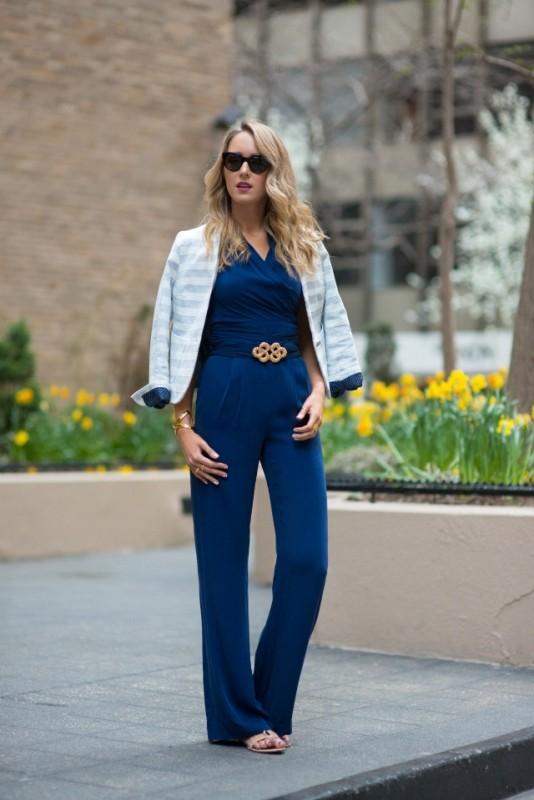 blazer-outfits-96 87+ Fresh Ways to Learn How to Wear a Blazer