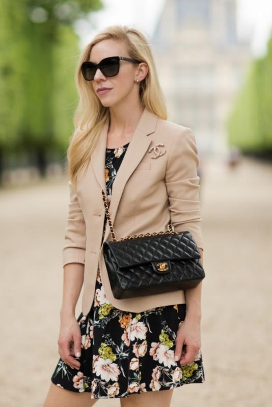 blazer-outfits-99 87+ Fresh Ways to Learn How to Wear a Blazer