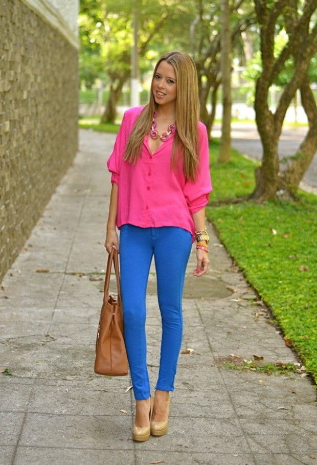 campus-sweetheart-outfit-idea 10 Stylish Spring Outfit Ideas for School
