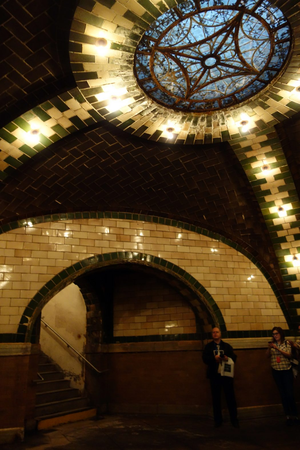 cityhallstation16 7 Main Facts About New York City You've Never Known